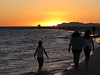 Playa Mexicana Puesta de Sol (zoniedude1) Tags: mexico sunset sancarlos sonora playalosalgodones beach seaofcortez playamexicanapuestadesol beauty sky water sea ocean seashore mexicanbeachsunset beachwalkers sundown view sancarlosadventure2017 canonpowershotg12 pspx9 zoniedude1