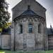 Abteikirche Postel (BE)