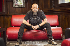 KlogR (Philippe Bareille) Tags: klogr rusty thrashmetal heavymetal promotion paris france 2017 music canoneos6d eos 6d portrait artist rockband rock musicwavesfr