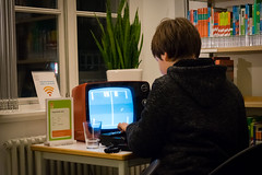 OCM - Stadtbibliothek