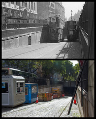 Kingsway Subway (Tetramesh) Tags: tetramesh london england britain greatbritain gb unitedkingdom uk localhistory nowandthen thenandnow pastandpresent oldlondon lostlondon presentandpast londonpastandpresent londonnowandthen londonthenandnow londonpast socialhistory uklocalhistory londonlocalhistory transporthistory londonstransportpastandpresent londonstransportnowandthen londonstransportthenandnow kingswaysubway kingswaytramwaysubway londoncountycouncil southamptonrow londonpassengertransportboard tram trams kingsway holborn crossrail 24thfebruary 6thapril elizabethline londonboroughofcamden
