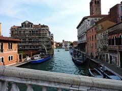 Ponte delle Guglie, Venice