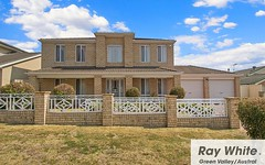 4 Browse Place, Green Valley NSW