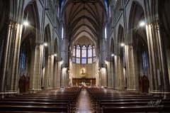 San Sebastian (Sebmarg) Tags: cathédrale cathédralebuenpastor espagne paysbasque saintsébastien sansebastian donostia euskadi es