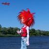 Ernie Loyelle (Honeysuckle Rauxys) Tags: 16 monster high custom doll ooak elves summer journey