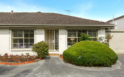 4/14 Tollington Av, Malvern East VIC 3145
