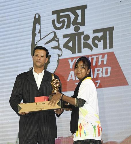 21-10-17-PM ICT Advisor Sajeeb Wazed Joy_Joy Bangla Youth Award-45