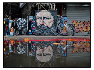 STREET ART by DYNAMICK