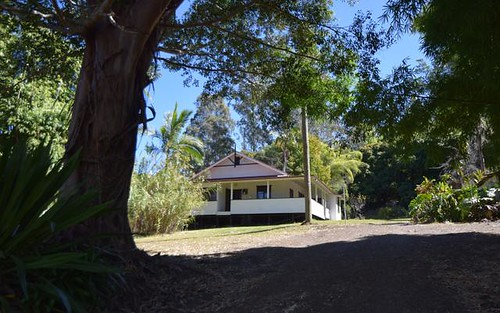 23 Mountain Top Road, Nimbin NSW