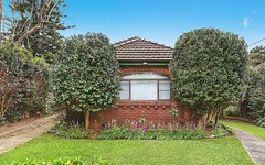 7 Summerville Crescent, Willoughby NSW