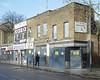 Fishmonger (radio53) Tags: fishmonger shop closed derelict east end commercialroad e1 panasonic lumix gx7