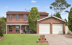3 Kestrel Place, Woronora Heights NSW