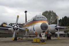 Atlantic Germany (Rob Schleiffert) Tags: pietsmedts psaero baarlo breguet br1150 atlantic germannavy marineflieger 6111