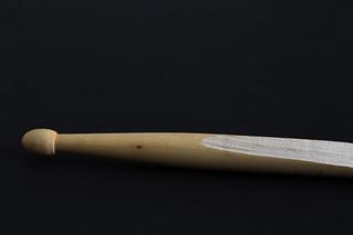 Phil Ehart's Drumstick - HSoS!