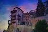 Casas Colgadas, Cuenca (Jocelyn777) Tags: houses casascolgadas cuenca spain travel historictowns monuments textured worldtrekker