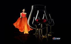 Carlos Atelier2 - Vinho (Carlos Atelier2) Tags: carlos atelier2 mulher vinho taça preto