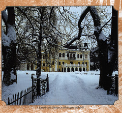 Betliar - A Betléri Kastély Természeti Parkja; 2002_2, Kosice reg., Slovakia (World Travel library - The Collection) Tags: betliar andrássy kastély palace schloss 2002 historical architecture building winter snow schnee slovakia slovenska brochure world travel library collection holidays tourism touristik touristische trip vacation papers prospekt catalogue katalog photos photo photography picture image collectible collectors sammlung recueil collezione assortimento colección ads gallery galeria documents dokument broschyr esite catálogo folheto folleto брошюра broşür