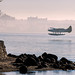 Seaplane Liftoff