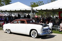 Top 2 Under Construction Award (bballchico) Tags: 1949 ford brandonmesser westcoastcustomscruisinnationals carshow awardwinner top2underconstructionaward