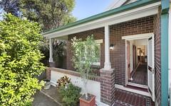 52 Newington Road, Marrickville NSW