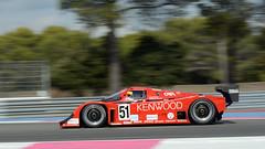 PORSCHE 962C 1990 (CK6-08/03) (Y7Photograφ) Tags: castellet paul ricard httt 10000 tours nikon racing motorsport endurance porsche 962c 1990 962