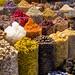 Spices souk - Dubaï