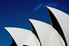 White Sails_3254.JPG (Rikx) Tags: sydneyoperahouse sydney operahouse opera house sails roof jørnobergutzon architect utzon australia