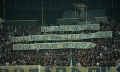 Rijeka - Austria Wien 1:4 (02.11.2017.)