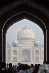 171104_013 (123_456) Tags: india agra uttar pradesh taj mahal shaj jahan yamuna mumtaz ustad ahmad lahauri mughal mausoleum