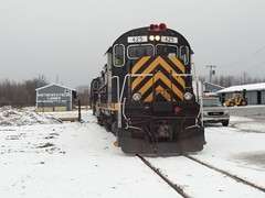 DSC05641 (mistersnoozer) Tags: lal alco c425