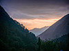 Sunset in the Himalayas, Nepal (CamelKW) Tags: abc annapurnabasecamptrek annapurnaregiontrek kathmandu mbc machapuchare machapucharebasecamp nepal pokhara
