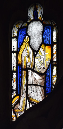 St Apollonia (15th Century)
