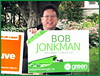 Bob Jonkman for Kitchener—Conestoga (Kitchener Conestoga Greens) Tags: 2015 elxn42 kitchener—conestoga gpc greenpartyofcanada bobjonkman federalelection canada ontario waterlooregion woolwichtownship wellesleytownship wilmottownship kitchener elmira