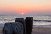 20170905 Bethany Sunrise-21.jpg (ashleyrm) Tags: beach delawarebeach bethanybeach towershores atlanticocean vacation travel sunrise canon canonrebel canonrebelt4i nature outdoors landscape waves ocean