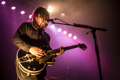 Band of Skulls at Stag and Dagger 2016 (david.mcandrew13) Tags: band skulls glasgow stag dagger festival music live concert o2 abc