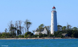 Chantry Island Lighthouse & Museum