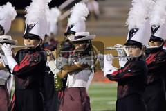 VFBvsHarlandale (849) (TheMert) Tags: floresville texas high school football friday night lights harlandale indians cheer marching mighty tiger band