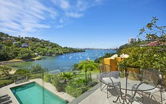7 Curlew Camp Road, Mosman NSW