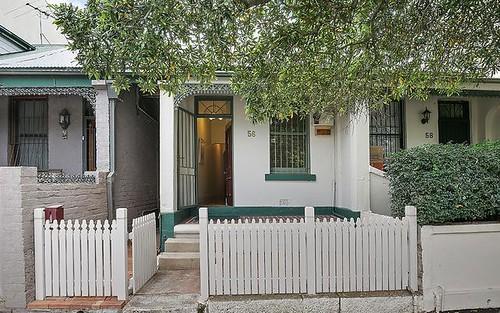 56 Albert St, Erskineville NSW 2043