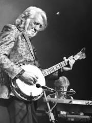 John McEuen and Bob Carpenter (chearn73) Tags: concert live nittygrittydirtband johnmceuen bobcarpenter countrymusic winnipeg manitoba canada stage performance banjo keyboards music