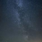 Milky Way Night Scapes / Deep Summer Nights / Baltic Sea / Darß & Ruegen / 2017 thumbnail