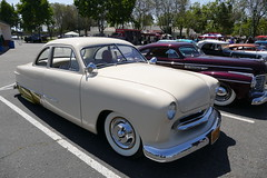 1949 Ford (bballchico) Tags: 1949 ford leepratt awardwinner westcoastkustomscruisinnationals carshow top3earlykustomsaward