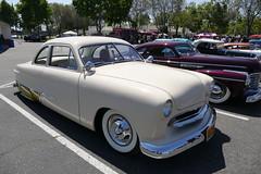 1949 Ford (bballchico) Tags: 1949 ford leepratt awardwinner westcoastkustomscruisinnationals carshow top3earlykustomsaward