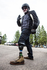 0 Moses wearing Bates Boots (2) - photo by Jason Goodrich