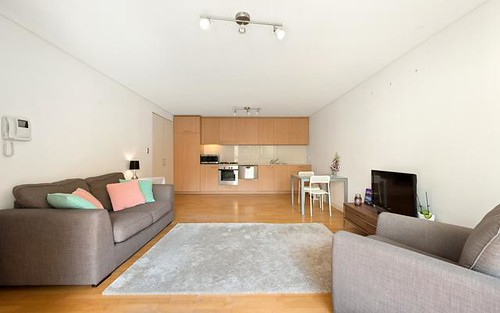 203/8 Cooper St, Surry Hills NSW 2010