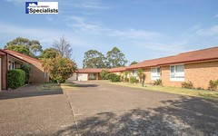 19/7 Hanlon Cl, Minto NSW