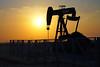 Oil pump in the desert, Bahrain (Andrey Sulitskiy) Tags: bahrain