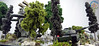 Bandai Zaentradi Glaug Crash AH64-D Apache M1 Abrams Yamato Tomahawk Destroid 35 (ChandlerYohn) Tags: bandai himetal glaug zaentradi crash franklin mint apache ah64d helicopter gunship hmwwv yamato tomahawk destroid tamiya sword m1 abrams rb models brass shells