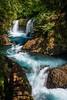 Spirit Falls (Mike_Y_Wong) Tags: usa oregon washington columbiariver columbiarivergorge spiritfalls waterfall pacificnorthwest pnw portland longexposure river