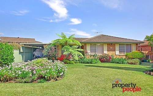 3 Lane Place, Minto NSW